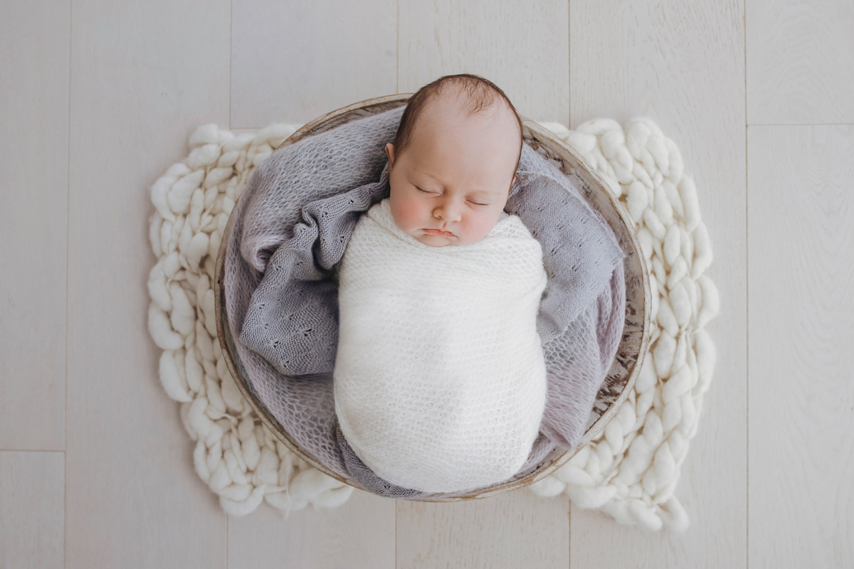 Capture those Baby moments forever with a baby photography photo session