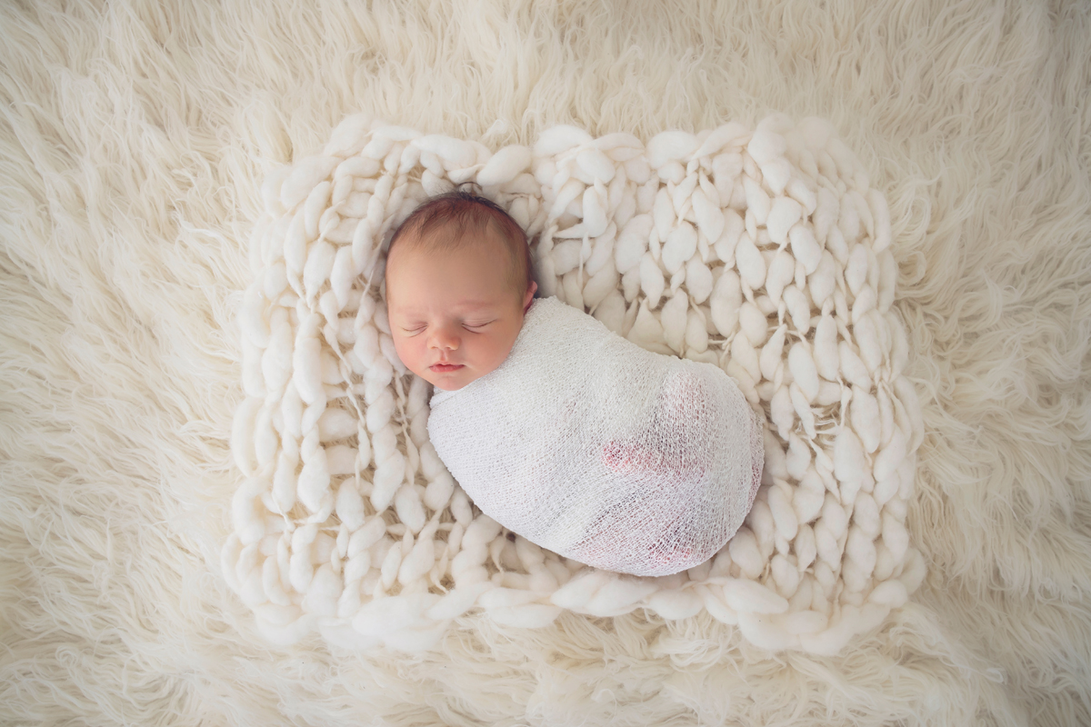 Newborn photography to capture the moment